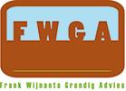 FWGA Frank Wijnants Grondig Advies Logo